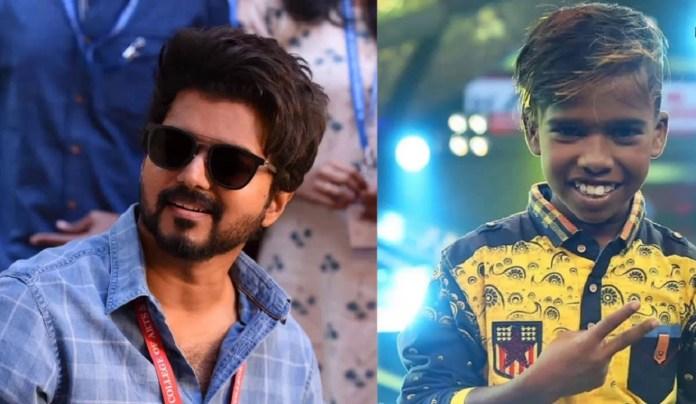 Poovaiyar Once Again Join With Vijay