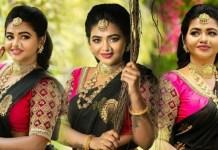 Actress Shalu Shamu Latest Photo