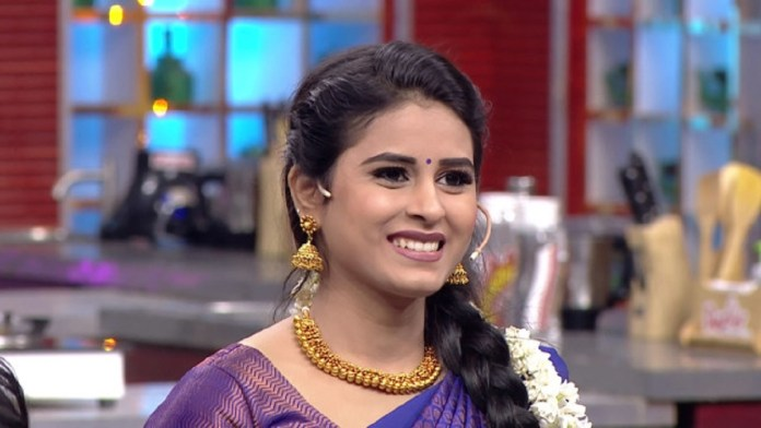 Cook With Comali Rithika Interview