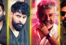 Tamil Movies Release List in April