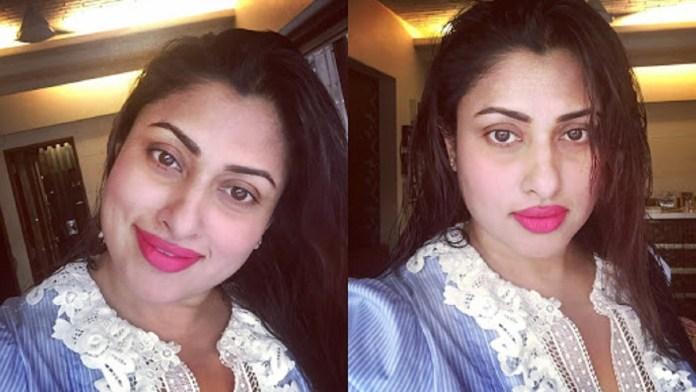 Actress Malavika Photo