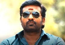 Vijay Sethupathi Photoshoot Photos