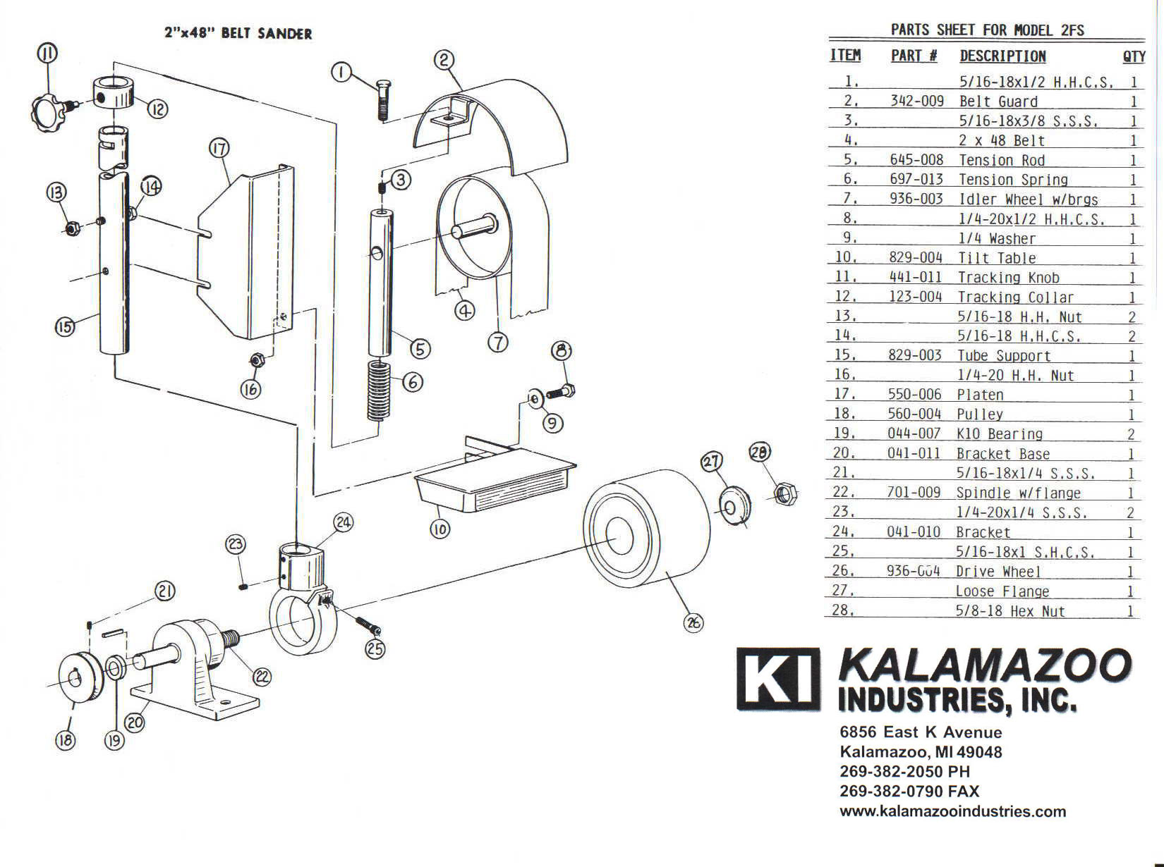 Ingersoll Rand Roller Parts Manual