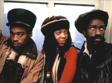Black Uhuru : Le blog du reggae