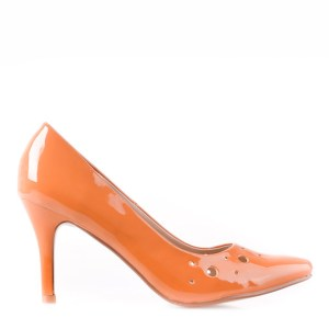 reducere Pantofi dama Elouise camel, cel mai mic pret