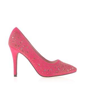 reducere Pantofi dama Aimee fucsia, cel mai mic pret