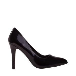 reducere Pantofi dama Ionela negri, cel mai mic pret