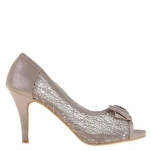 reducere Pantofi dama Lark khaki, cel mai mic pret
