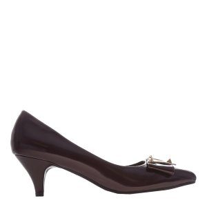 reducere Pantofi dama Nancy grena, cel mai mic pret