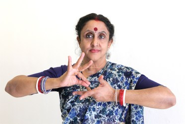 Dr Geetha OBE decides to move on