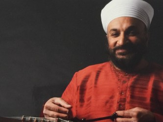 Santoor Recital with Tabla – Ustad Kiranpal Singh