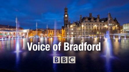 BBC Radio Leeds – Voice of Bradford Rap Showcase