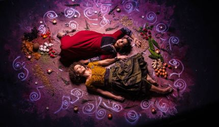 'Earth Mothers' Sonia Sabri and Keira Martin take over Kala Sangam with a week of online activities and creative tasks