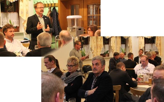 CDU-Mitgliederversammlung