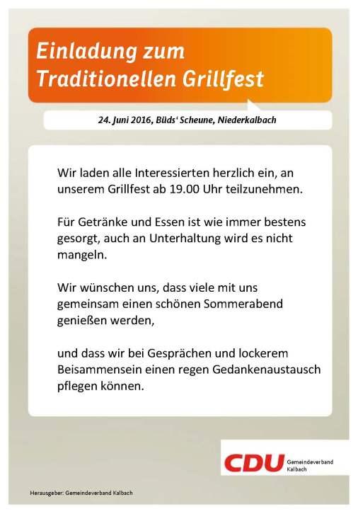 Grillfest-2016