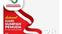 Link Twibbon Sumpah Pemuda 28 Oktober 2021 Keren dan Unik, Download