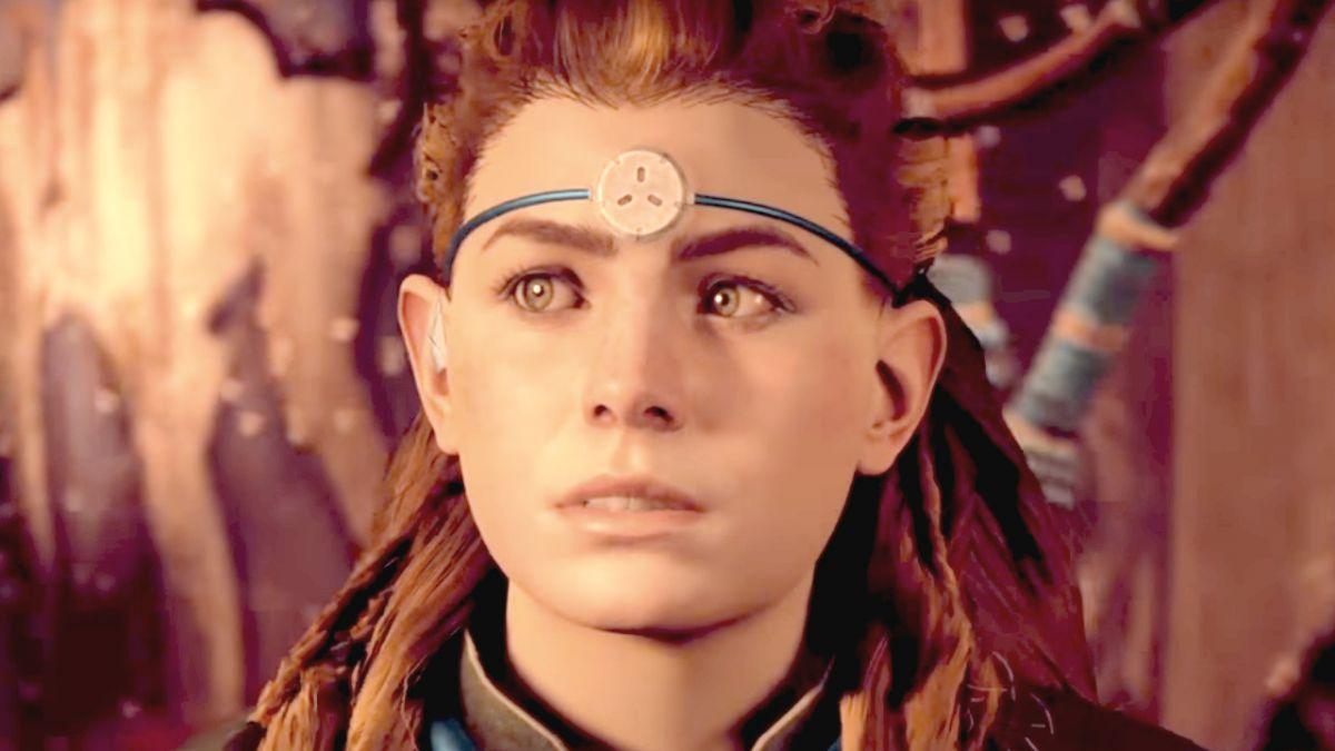 Horizon: Zero Dawn, хитовият ексклузив за PlayStation 4 на Guerilla
