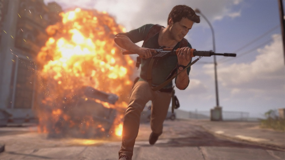 Снимка: Филмът по Uncharted има нов режисьор