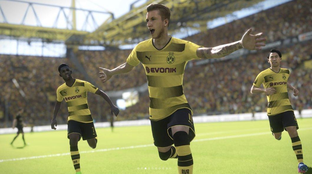 Pro Evolution Soccer губи своя лиценз за УЕФА Шампионска лига.