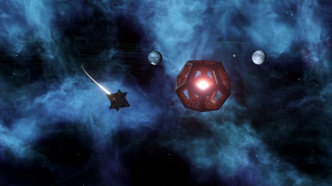 Предстоящо обновление за звездната стратегия на Pardox, Stellaris, ще въведе