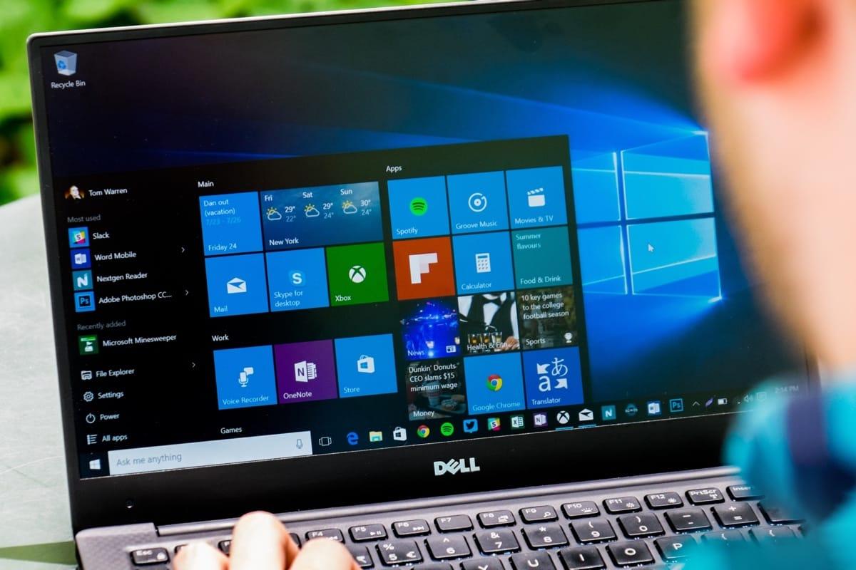 Преди няколко седмици, ръководството на Microsoft заяви, че от април