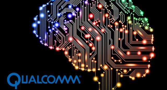 Компанията Qualcomm анонсира новия енджин Qualcomm AI Engine, който ще