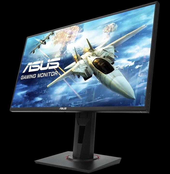 ASUSTeK Computer продължава да развива гамата си от геймърски монитори,
