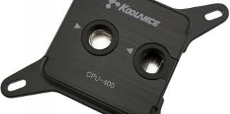 Koolance CPU-400I