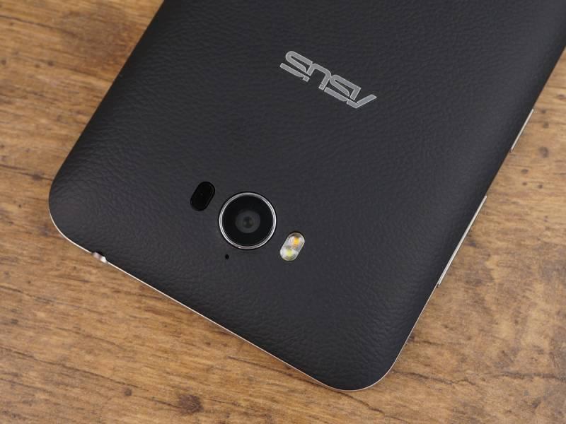 В необятността На бенчмарка Geekbench се появи смартфона ASUS ZenFone