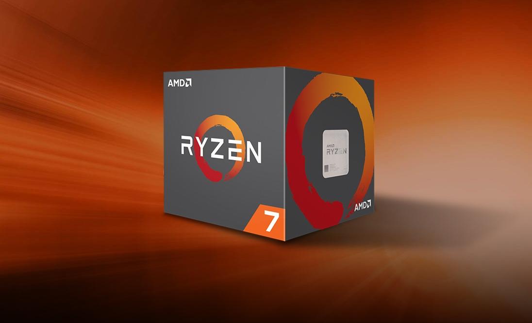 В момента AMD подготвя второто поколение процесори Ryzen 2000 (Pinnacle