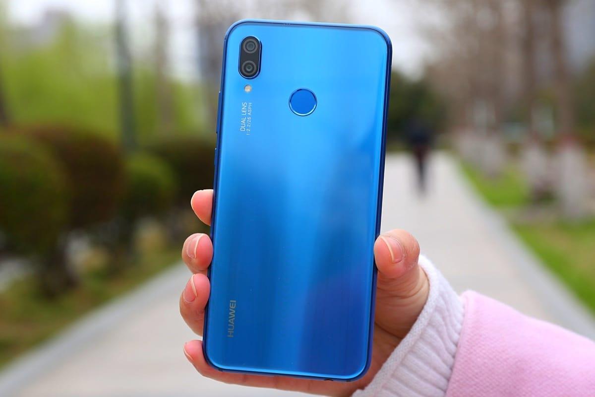 Анонсът на смартфоните Huawei P20 и P20 Pro е обявен