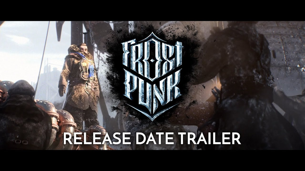11 Bit Studios обявиха, че Frostpunk, играта, която ще ви