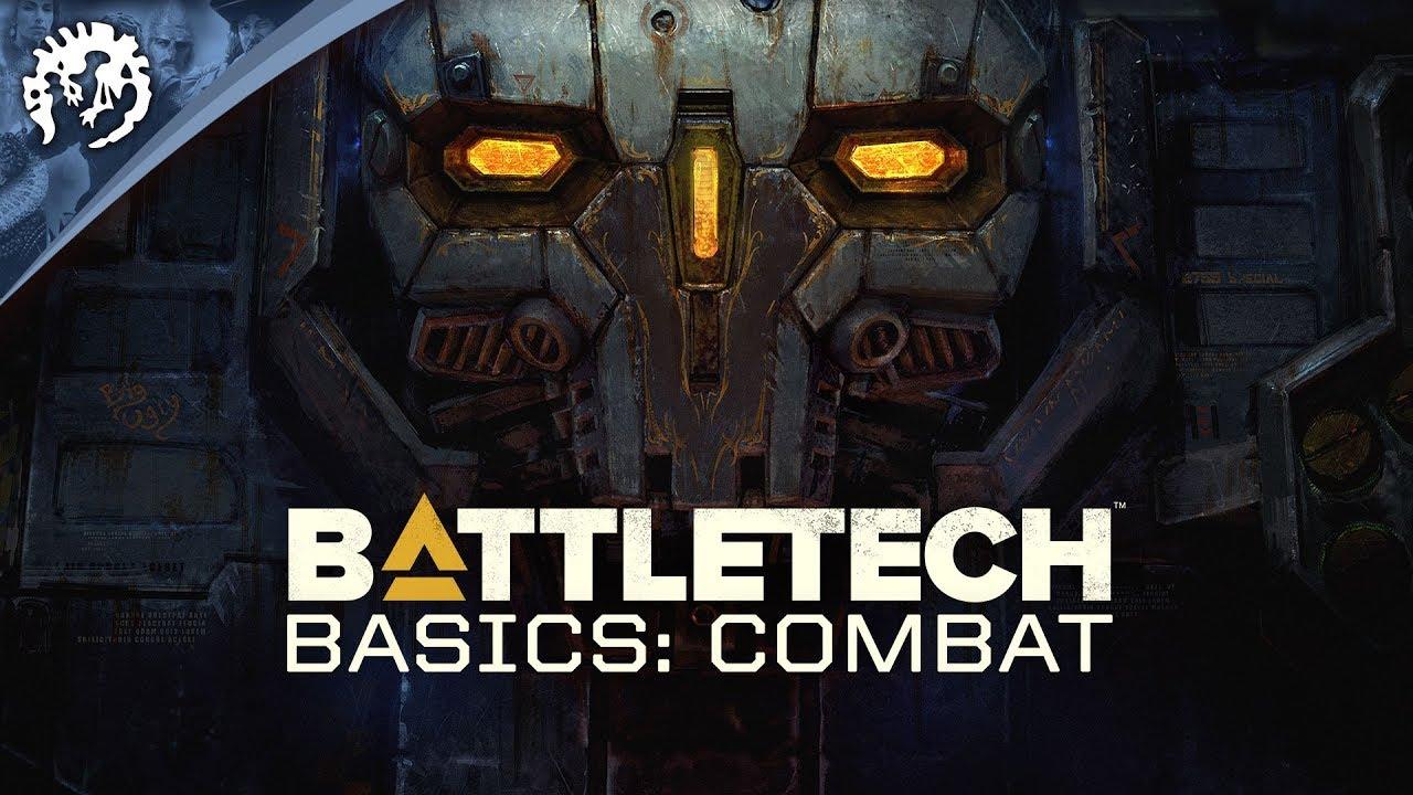 Paradox Interactive обяви тази седмица, че Battletech ще излезе през
