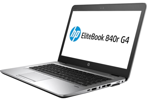 HP EliteBook 840r G4:     Intel  8-