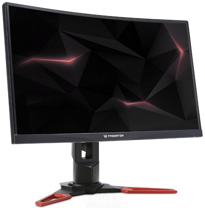 Acer    Predator Z271U    G-Sync