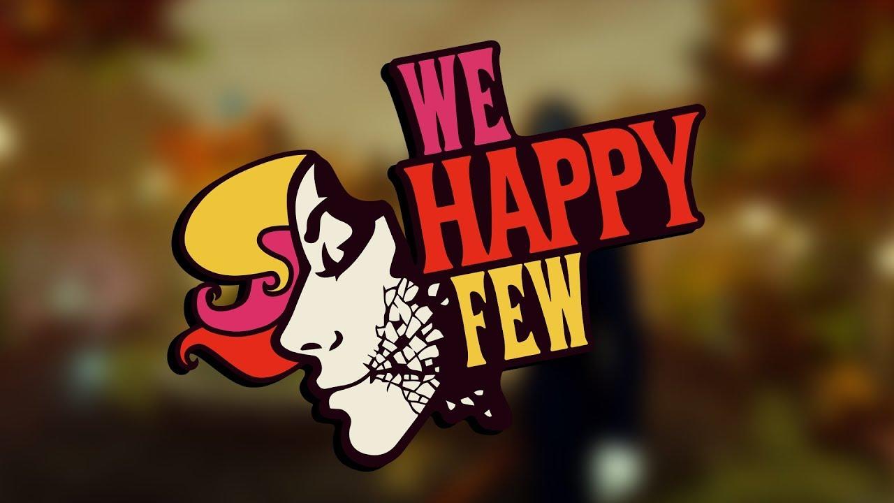 Минаха три години от анонса на We Happy Few, но
