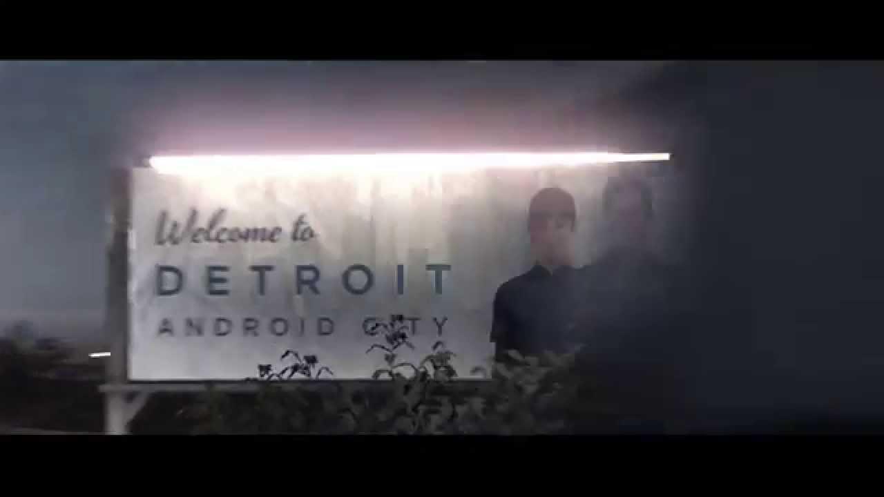 Sony и Quantic Dream обявиха, че PS4 ексклузивът Detroit: Become