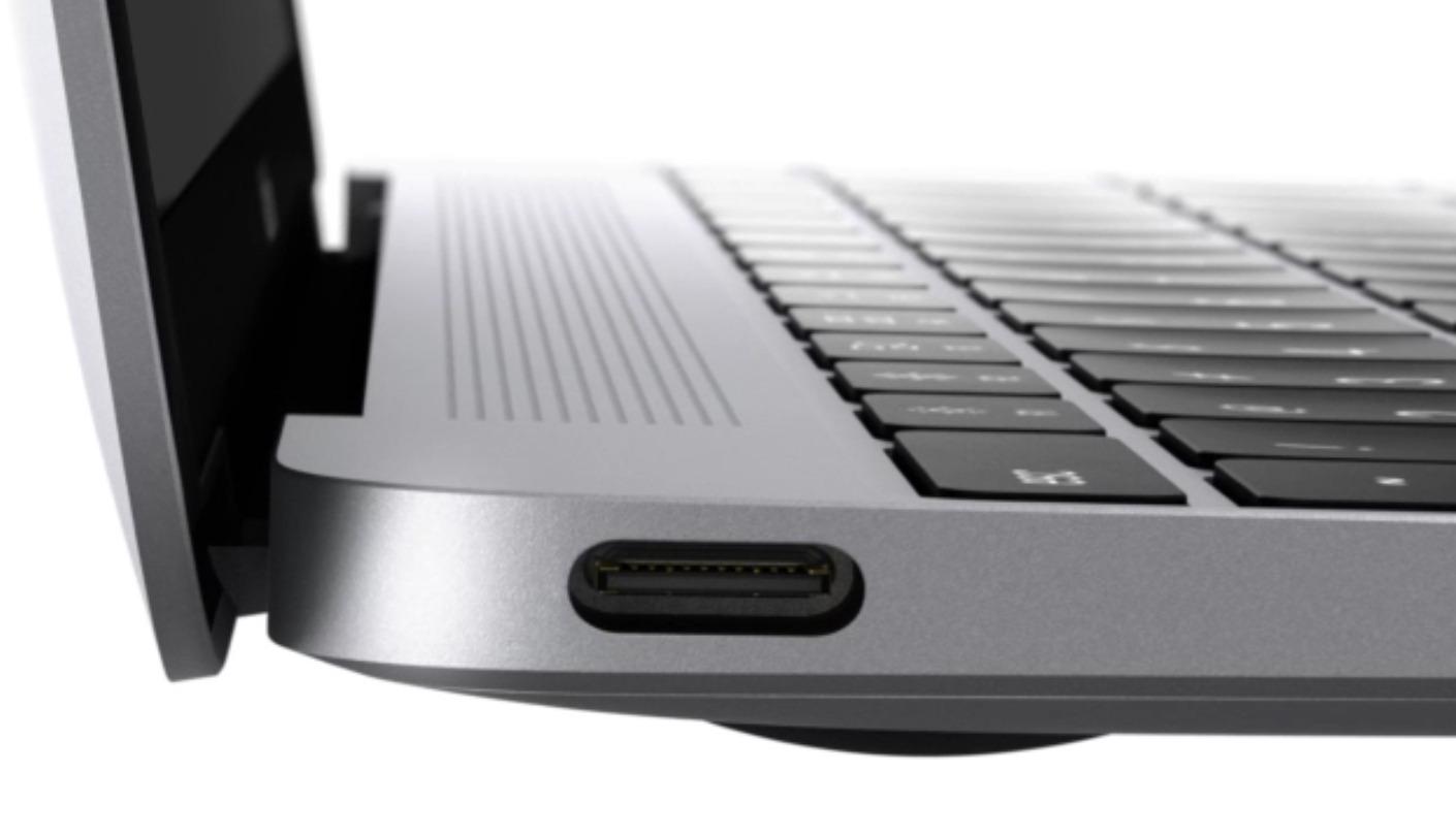 Спецификациите на USB-C порта версия 1.0 бяха публикувани на форума