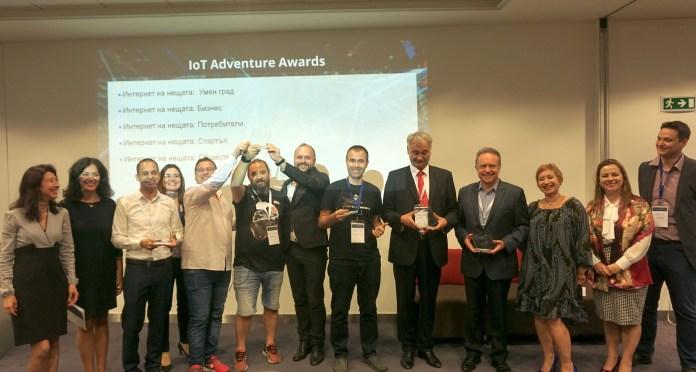 IoT Adventure Awards