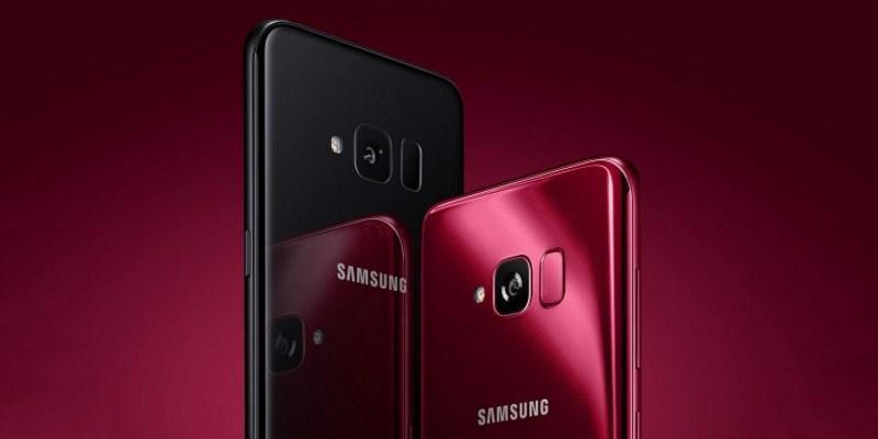 Samsung представи днес още един смартфон. Това е Galaxy S