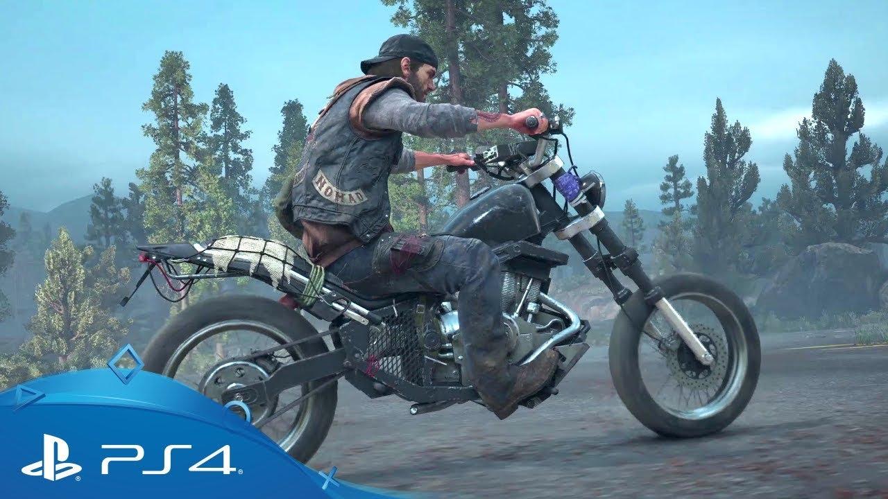 Bend Studio обявиха датата на излизане на играта с нов