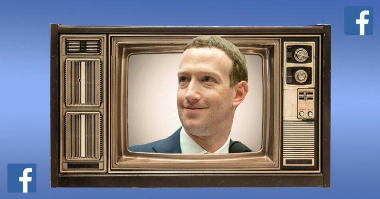 Facebook изглежда търси нов начин да подслушва потребителите си. По