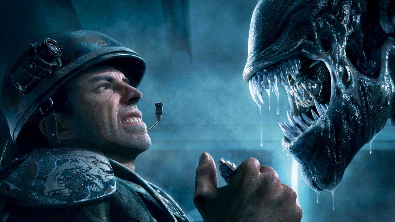 Знаете ли за играта Aliens: Colonial Marines? Тя беше разработена