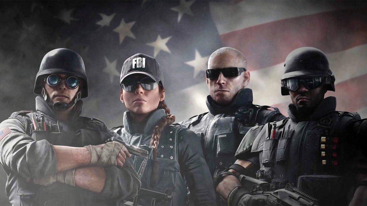 Ubisoft въведе в играта си Rainbow Six Siege нова система,