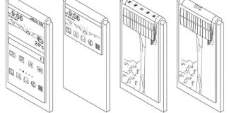 патент на Samsung