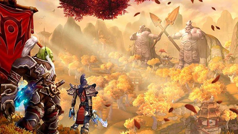 Изглежда Blizzard Entertainment бърза да навакса с днешните тенденции. Гейминг