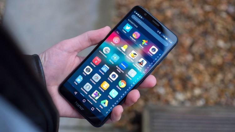 Huawei усилено работи върху нов фирмен фаблет с име Honor