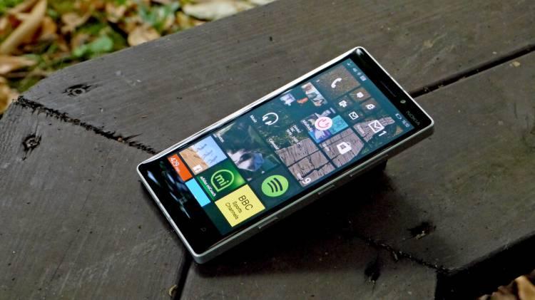 Microsoft е готов да предложи на пазара своя нов смартфон,
