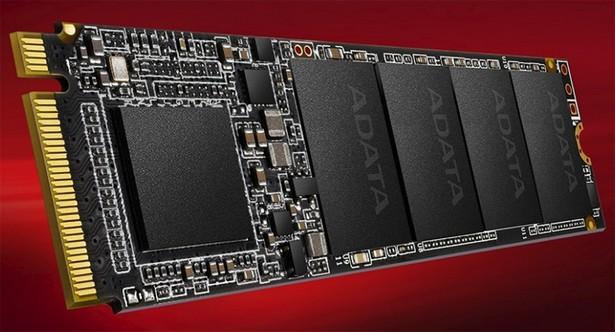 ADATA анонсира новите твърдотелни дискове XPG SX6000 Pro, които могат
