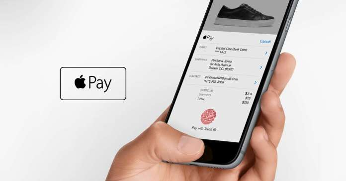 Apple Pay     253 .